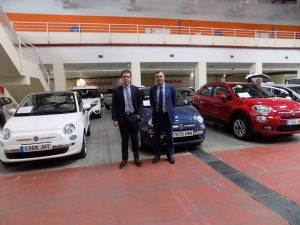 Servi-Auto Ciudad Real - Concesionario Fiat Ciudad Real