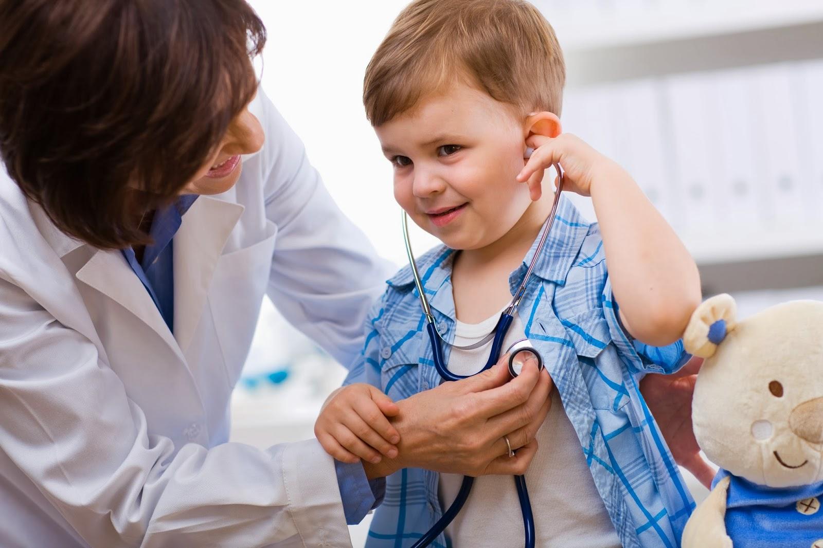 En Policlínicas AC cuidan la salud de los más pequeños