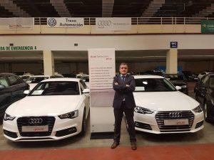 Tresa Automoción - Concesionario Audi Ciudad Real