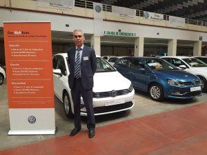Tresa Automoción - Concesionario Volkswagen Ciudad Real