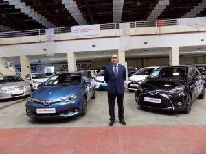 Tresa Motor - Concesionario Toyota Ciudad Real