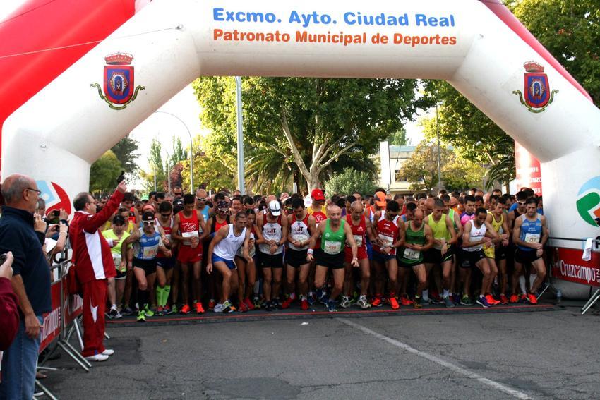 Abierta la inscripción para la 21ª Quixote Maratón, la Media y el Diez Mil, que se correrán el 16 de octubre en Ciudad Real