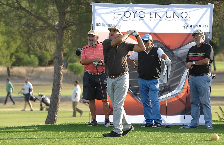 Circuito Renault de Golf Amateur/LuisCorralo