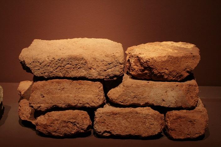 'Vive tu museo' analizará fragmentos de ladrillos de adobe del yacimiento íbero Cerro de las Cabezas
