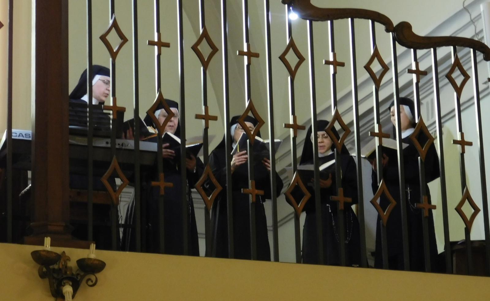 La congregación de las Mínimas celebra el VI centenario de San Francisco de Paula