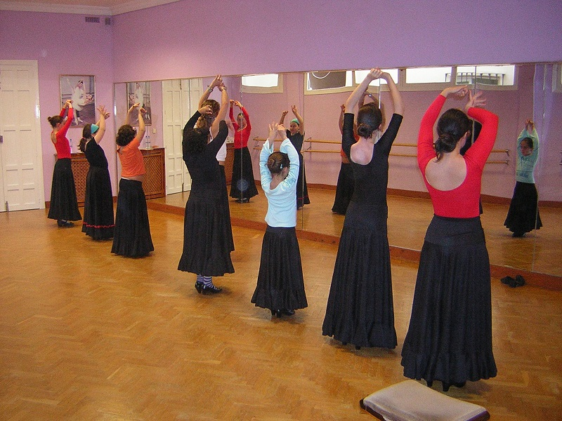 La Escuela Municipal de Música y Danza celebrará el día 12 su 'XI Festival de Danza'