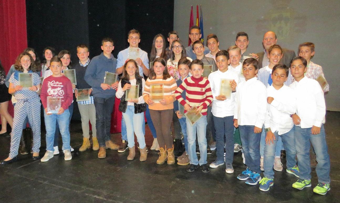 Manzanares acoge la XVI Gala del Judo y Deportes Asociados de Castilla-La Mancha