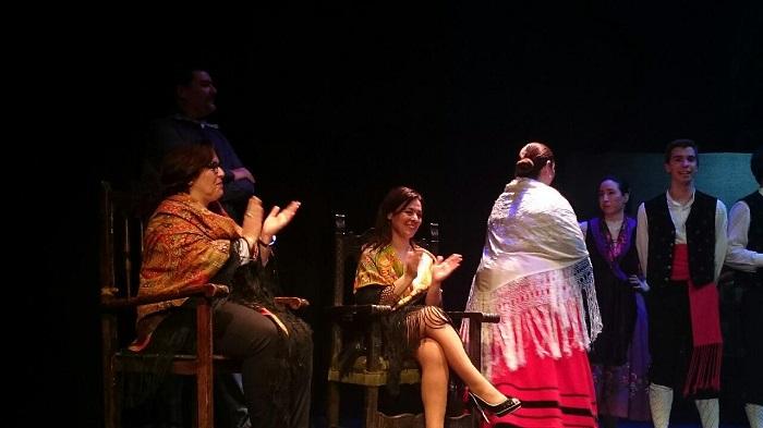 Anoche se celebró en Ciudad Real la Gala del 75 Aniversario de Mazantini