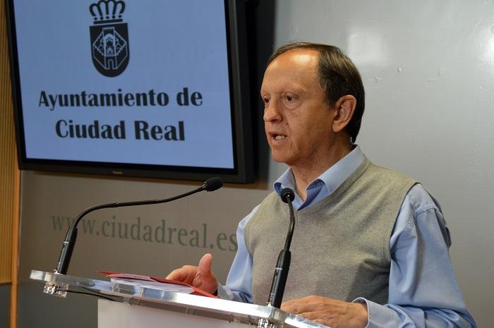 El Ayuntamiento destinará el dinero del IBI del Hospital al pago de deuda y a inversiones sostenibles
