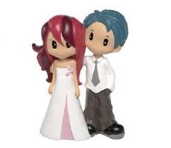Mi boda, su puesta a punto