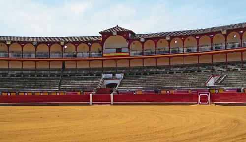 Dos empresas optan a la organización de los festejos taurinos en la Plaza de Toros de Ciudad Real