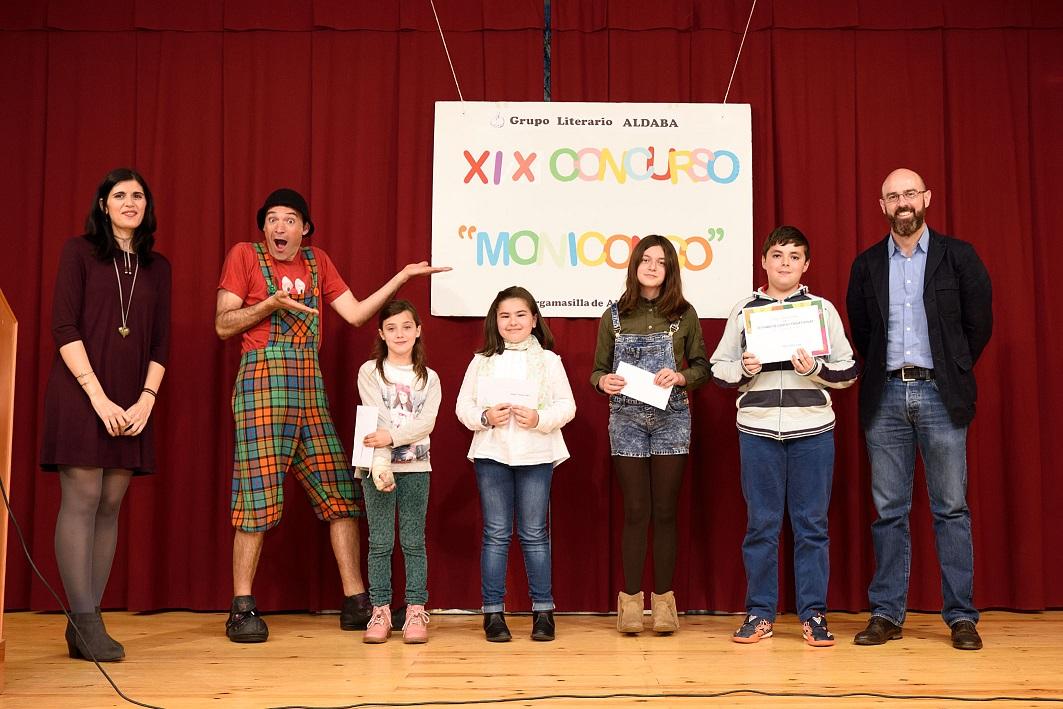 Premios Monicongo