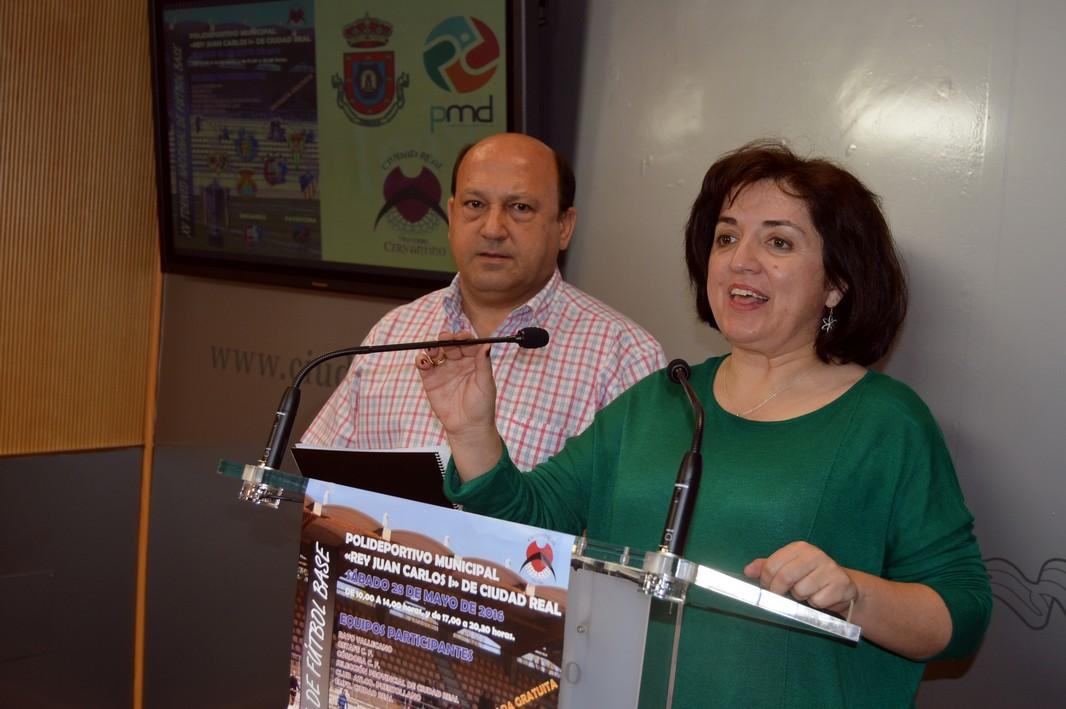 Ciudad Real acoge este sábado el XV Torneo Nacional de Fútbol Base en categoría alevín