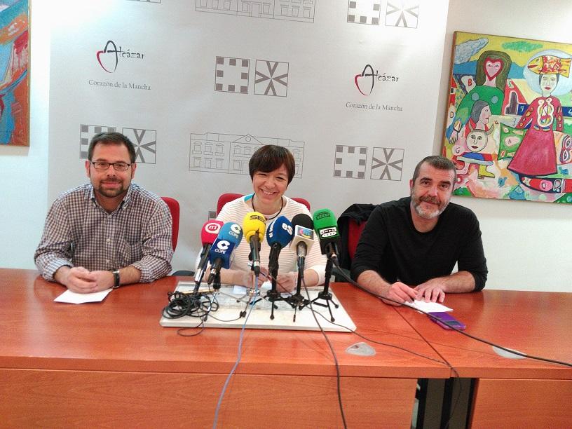 Aprobado el presupuesto 2016 y el Plan de Saneamiento en Alcázar de San Juan