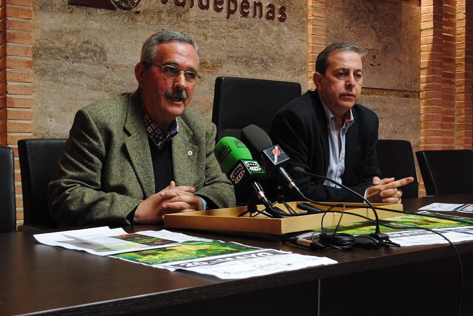 """El musical """" Tarzam """" llega a Valdepeñas el 20 de mayo a beneficio de Cruz Roja"""