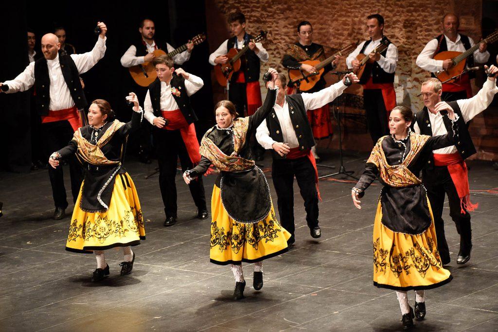 XIX Festival de Mayos Argamasilla de Alba