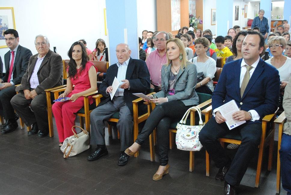 XXVII Jornadas de Participación de los Mayores