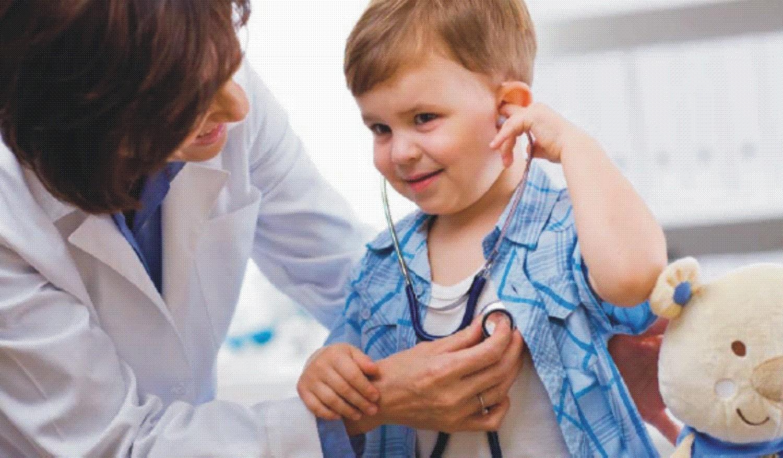 lo que nos dice el pediatra