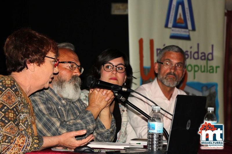 El Aula de Estudios presenta «Miguelturra, caminos y veredas»