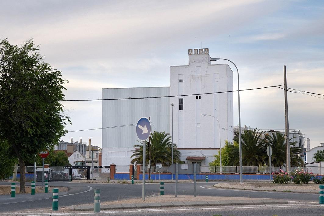 El Ayuntamiento de Argamasilla de Alba muestra su solidaridad con los trabajadores afectados por el ERE de Alcoholeras Reunidas