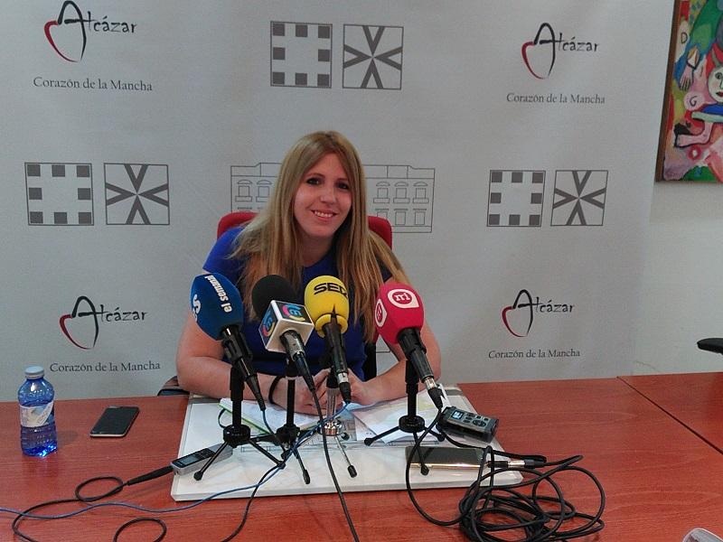 Bárbara Sánchez Mateos