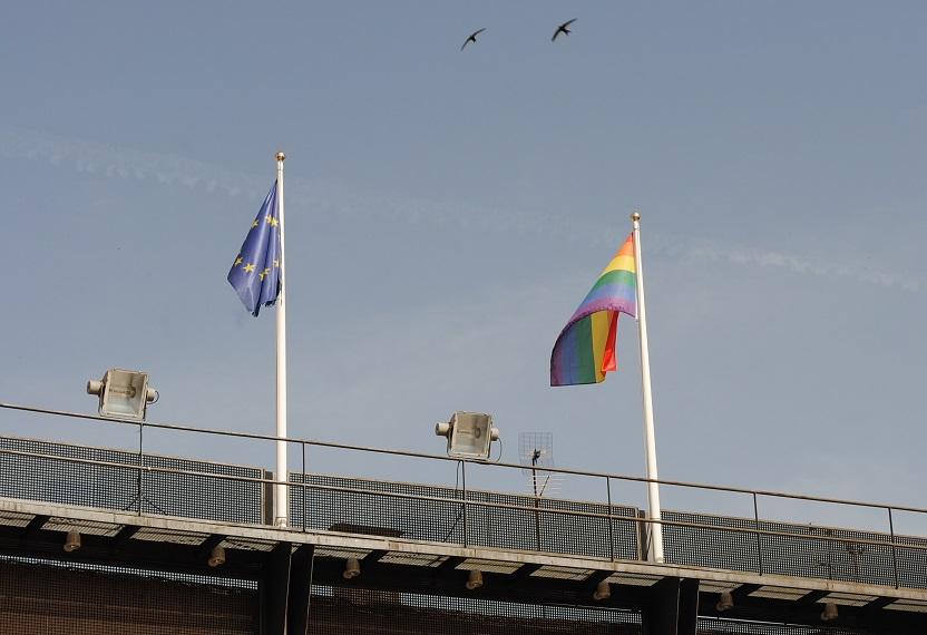 Valdepeñas se suma a conmemorar el Día del Orgullo Gay y a reivindicar sus derechos