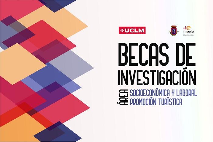 Becas Impefe - UCLM