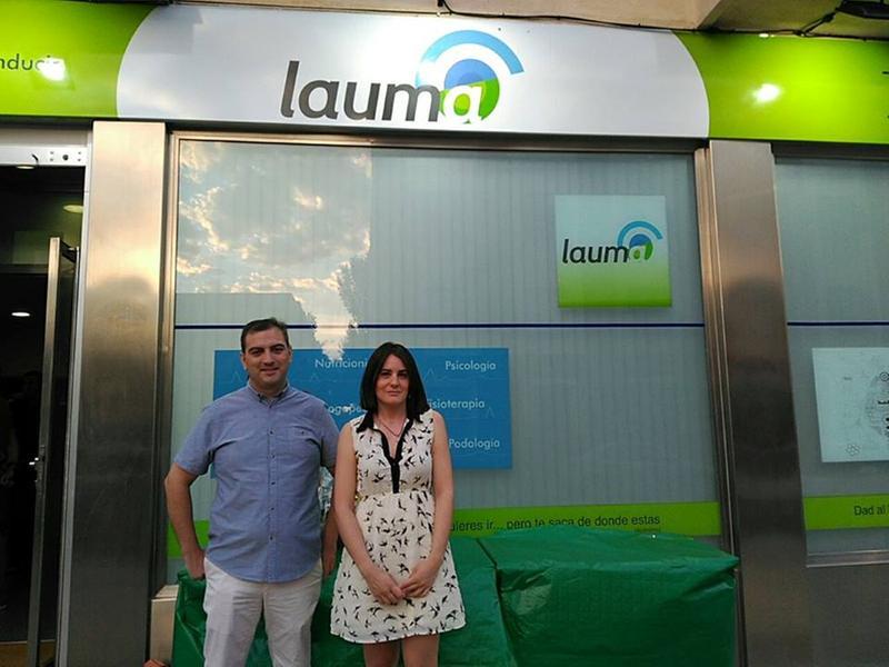 Lauma, nueva clínica en Alcázar de San Juan