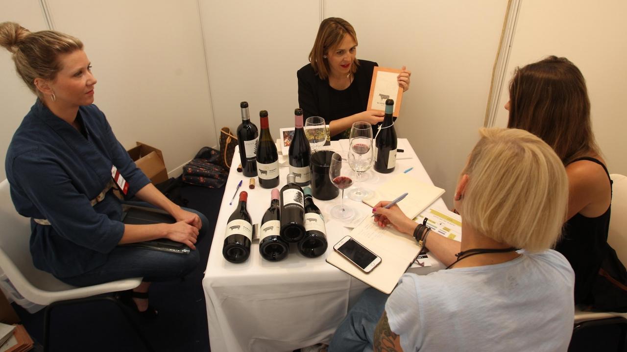 Los compradores de FENAVIN Contact han centrado su búsqueda en vinos ecológicos, cavas y de denominación de origen