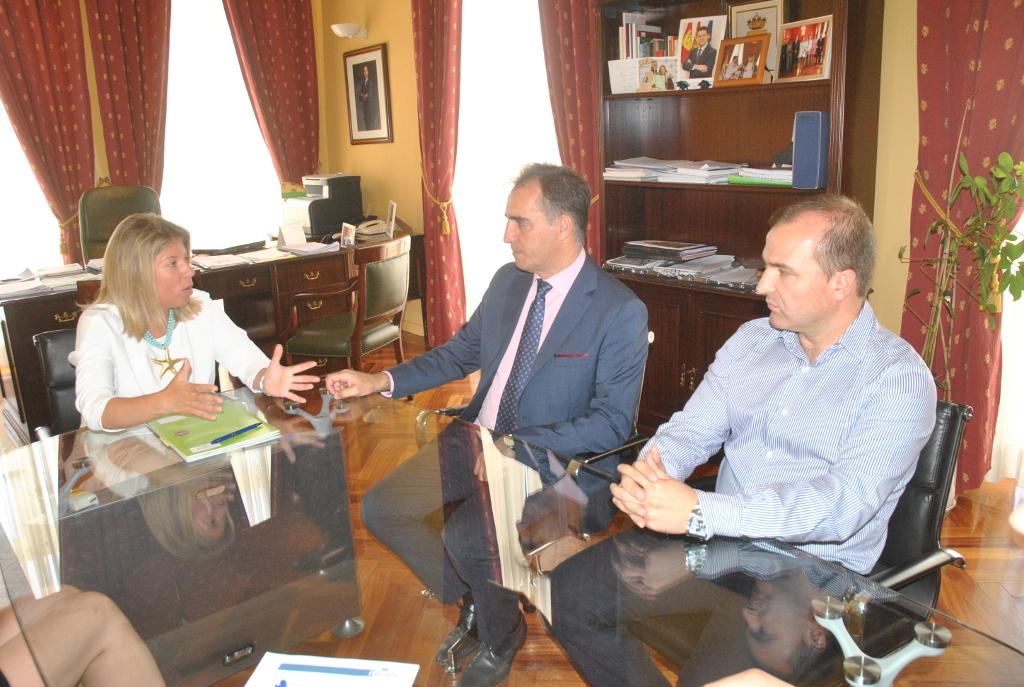 El Ayuntamiento de Tomelloso firma un convenio de colaboración con ITECAM