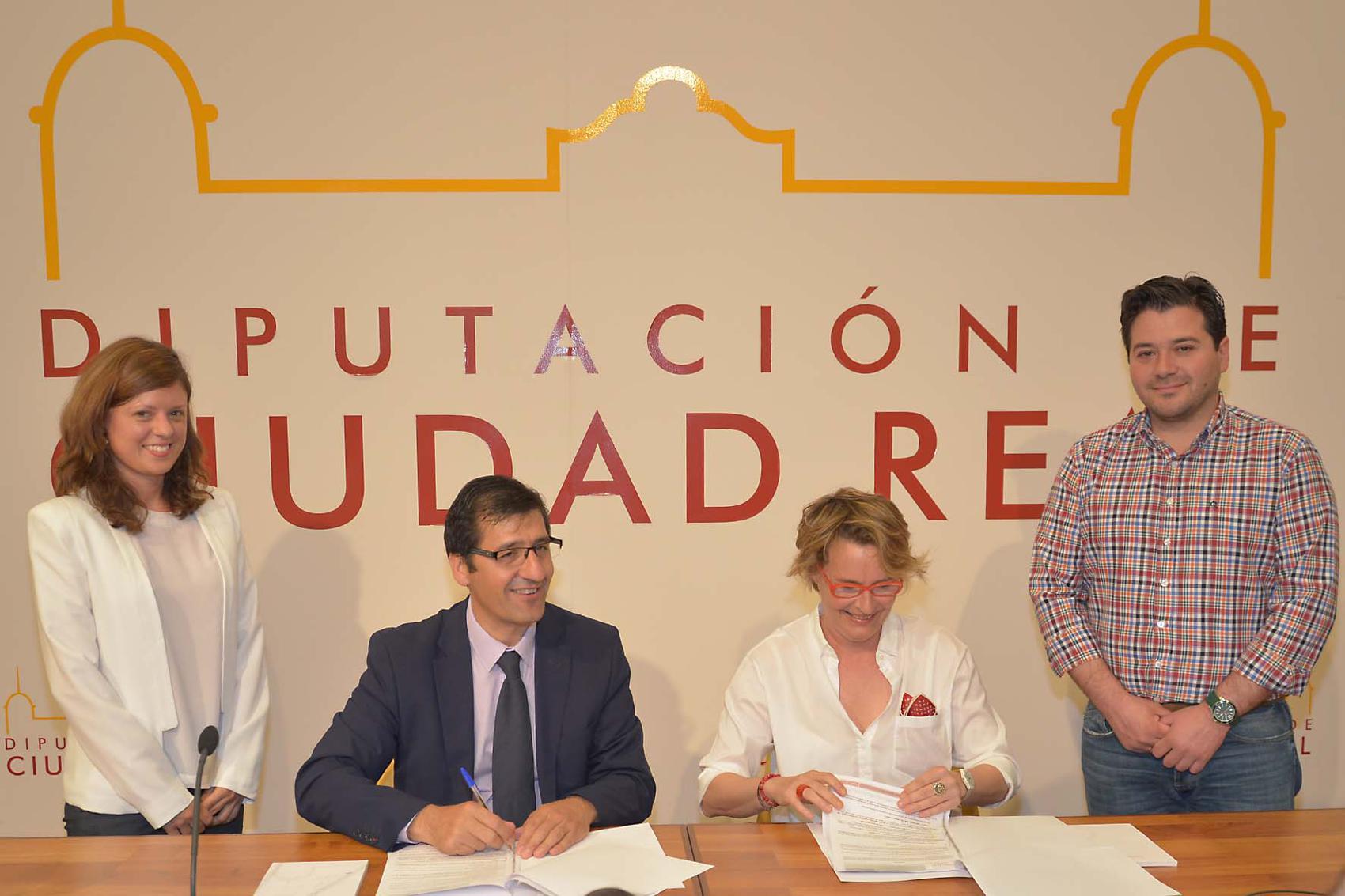 La Diputación contribuirá con 193.000 euros al 39º Festival Internacional de Teatro Clásico de Almagro