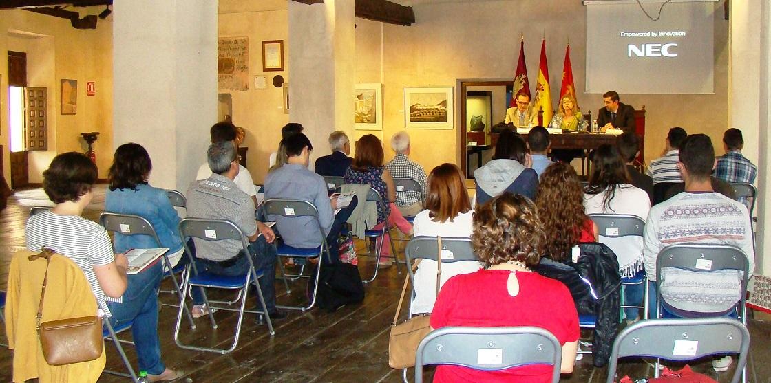 Cervantes y el turismo centran la atención del curso de verano que la UCLM imparte en Campo de Criptana