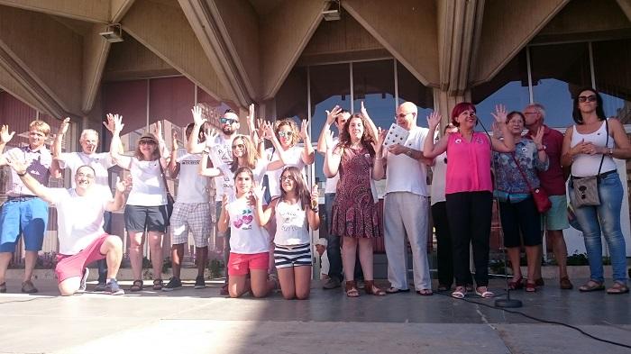 El Ayuntamiento pone en valor el uso de las Lenguas de Signos para romper las barreras de los sordos