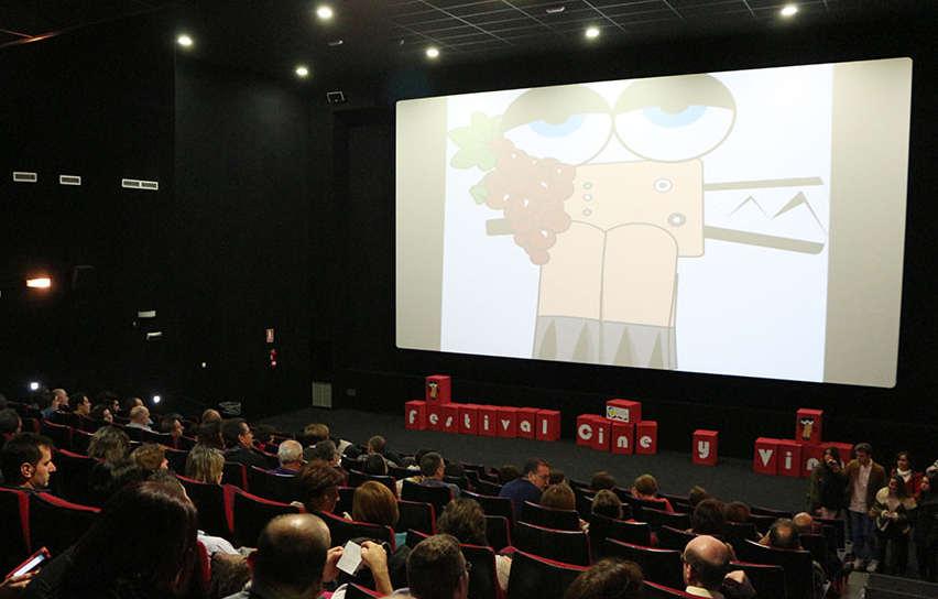 Hasta el 31 de julio se puede participar en el concurso de cartel del Festival Cine y Vino 2016 de La Solana