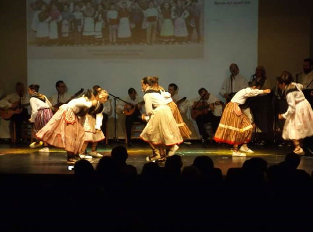 Festival de Folclore Nazarin