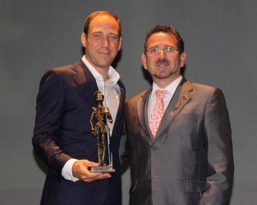 Gala del Deporte de La Solana, Emilio Pérez
