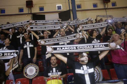 Los partidos del Play-OFF de ascenso a ASOBAL del Balonmano Alarcos Ciudad Real en el Espacio Joven