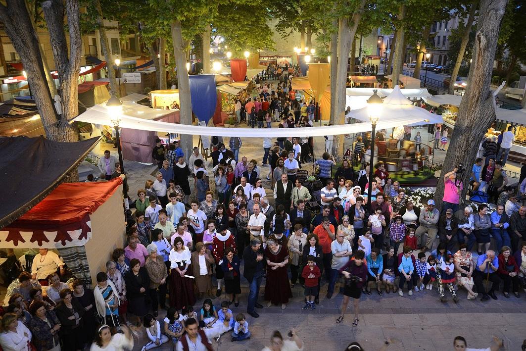 Argamasilla de Alba conmemora el IV Centenario de la muerte de Cervantes con un intenso fin de semana