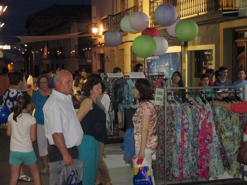 Campo de Criptana trabajará en una tarjeta de fidelidad para los clientes y bajará los impuestos a los comerciantes