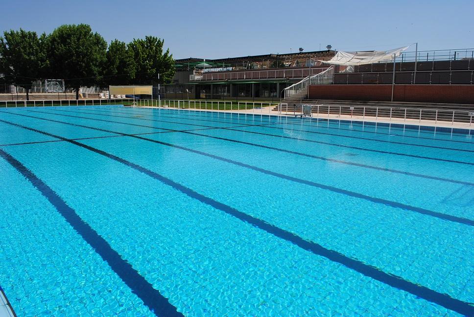La temporada de verano en las piscinas municipales arranca este viernes 17