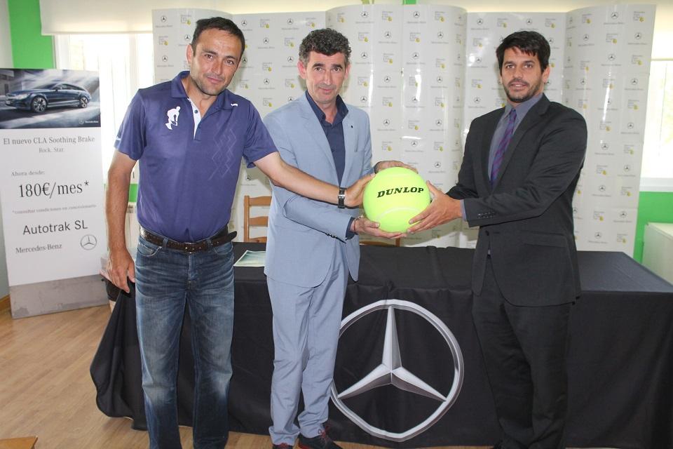 Autotrak presenta su XIV Torneo de Pádel, referente del mejor pádel amateur en la provincia de Ciudad Real