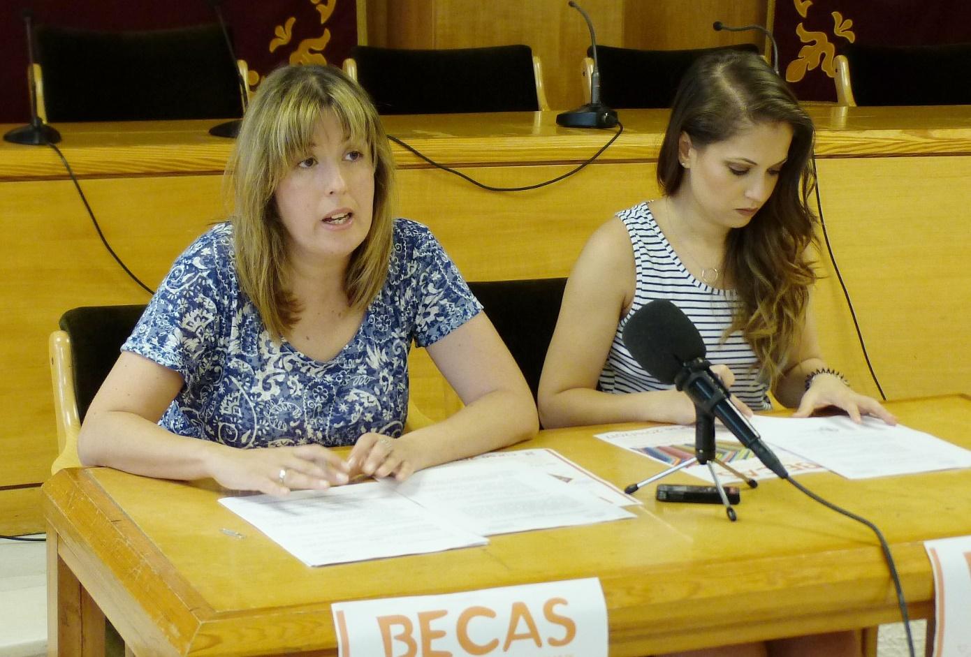 El Ayuntamiento de Daimiel abre el plazo de solicitud de las becas municipales para material escolar