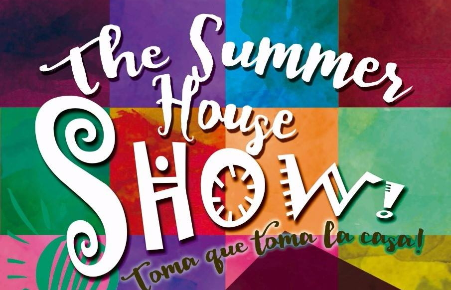 The summer house show