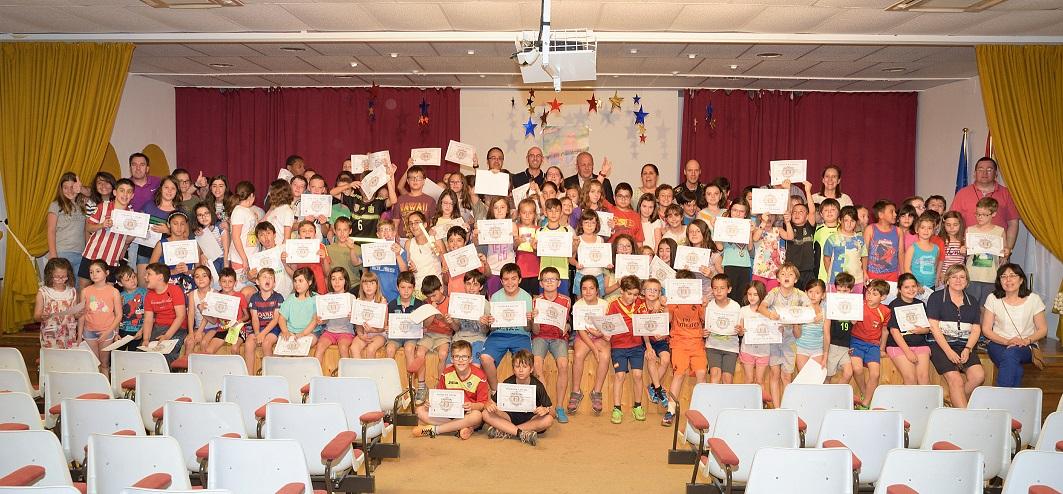 VII Educacion Vial Argamasilla de Alba
