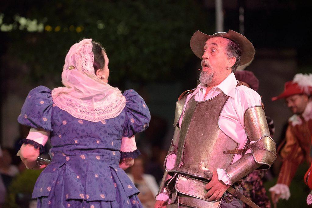 XVII Quijote en la Calle - 02