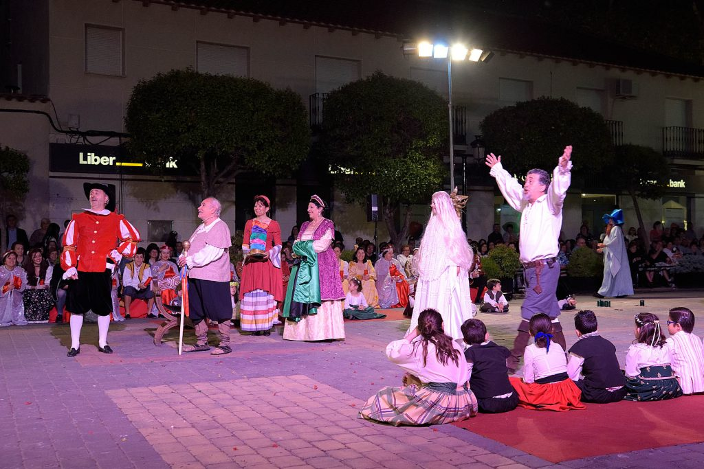 XVII Quijote en la Calle - 03