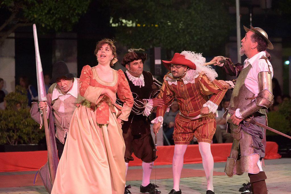 XVII Quijote en la Calle - 04
