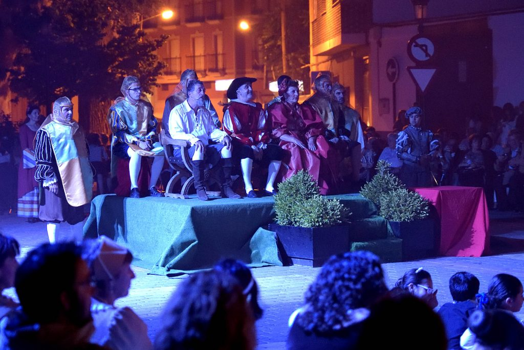 XVII Quijote en la Calle - 06