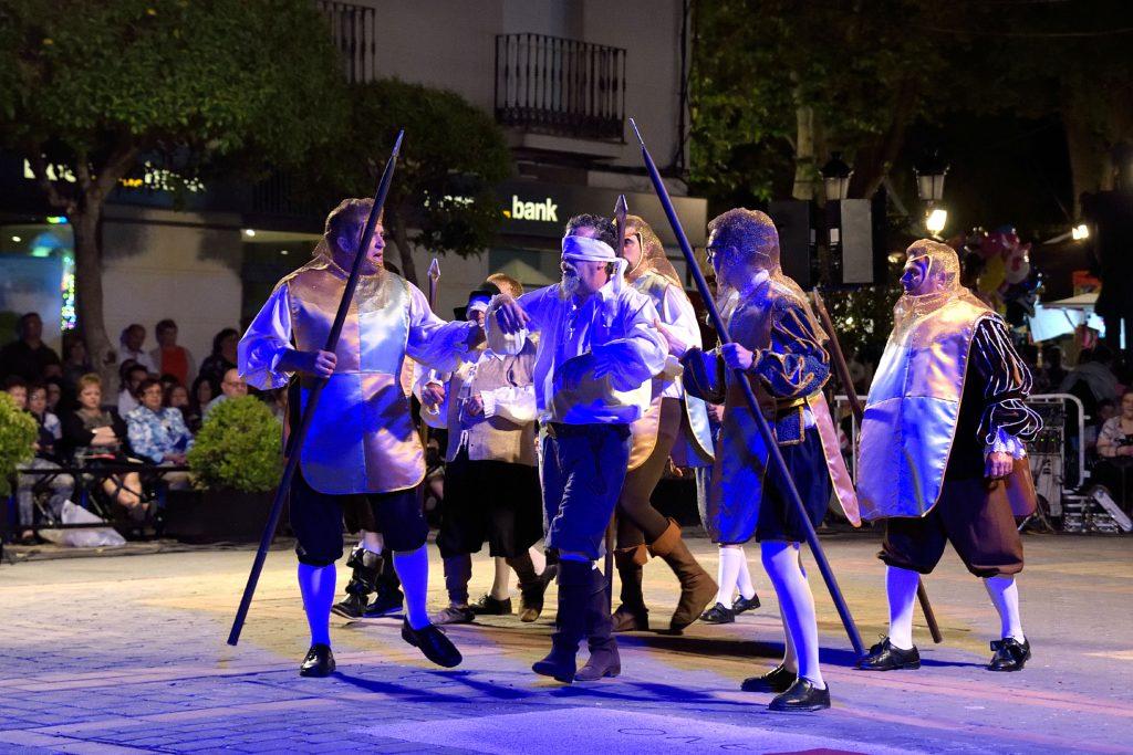 XVII Quijote en la Calle - 07