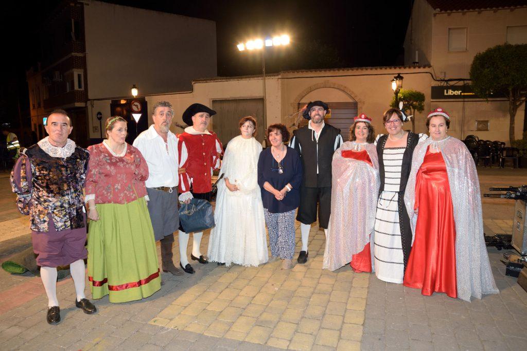 XVII Quijote en la Calle - 09